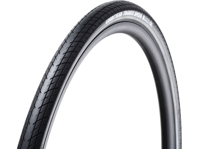 Goodyear Transit Speed Bike Tyre 35-622 S3 Shell e50 black